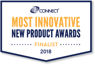 CONNECT's Most Innovative New Product Awards 2018