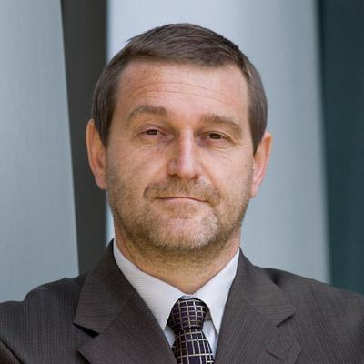 Cofounder Pavel Pevzner